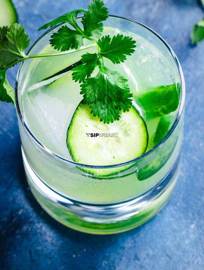 Jalapeno margarita featured image.