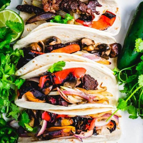 Smoked chuck roast tacos featured image.